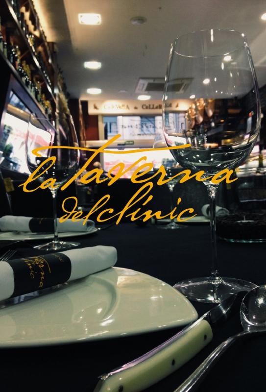 La Taverna del Clinic